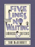 Five Lines No Waiting Cover by Royce M. Becker