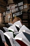 The 1002nd Book To Read Before You Die Cover by Royce M. Becker
