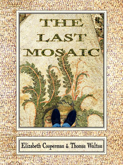 The Last Mosaic Cover