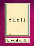 Shelf Cover by Royce M. Becker