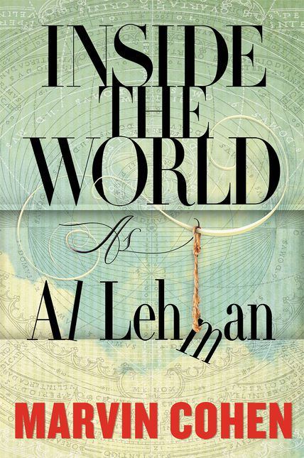 Inside the World: As Al Lehman Cover