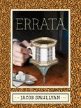 Errata Cover by Royce M. Becker