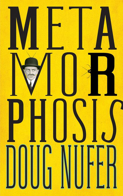 Metamorphosis Cover