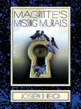 Magritte's Missing Murals Cover by Royce M. Becker