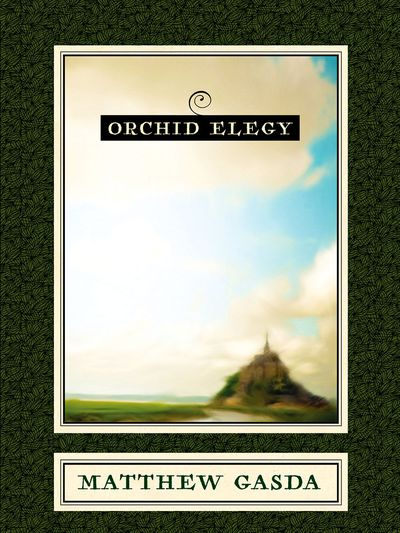 Orchid Elegy Cover