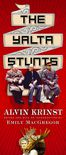 The Yalta Stunts Cover by Royce M. Becker