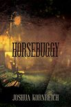 Horsebuggy Cover by Royce M. Becker