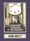 Please State the Nature of Your Emergency Cover by Royce M. Becker