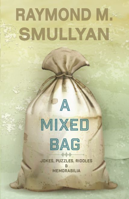 A Mixed Bag Cover