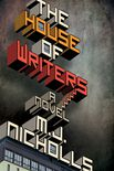 The House of Writers Cover by Royce M. Becker