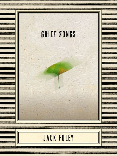 Grief Songs Cover