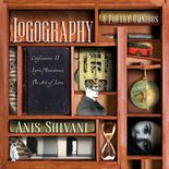 Logography Cover by Royce M. Becker