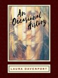 An Occasional History Cover by Royce M. Becker